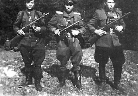 за что депортировали чеченцев
