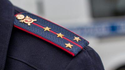 как получить младшего лейтенанта в полиции