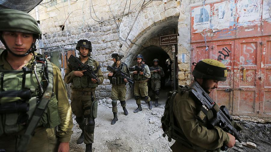 численность армии израиля