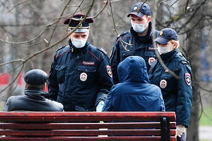 полиция сша википедия