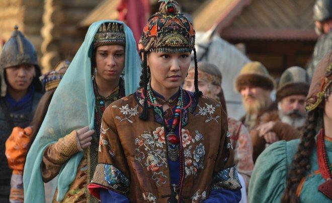 ордынский хан