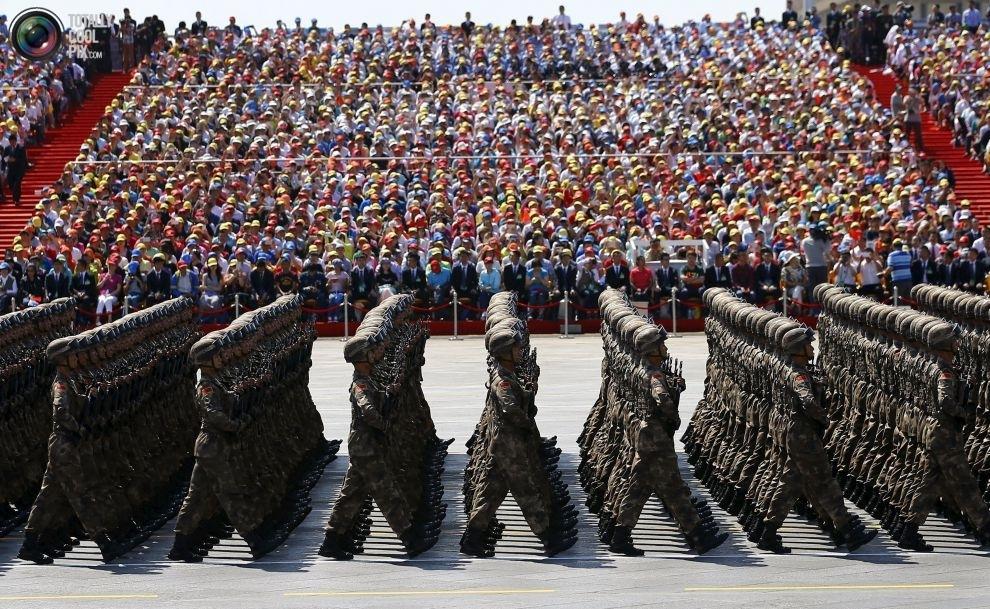 количество армии