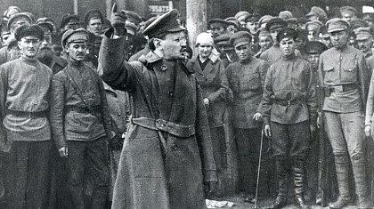 плакаты белой армии