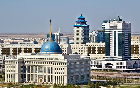 алматы столица казахстана
