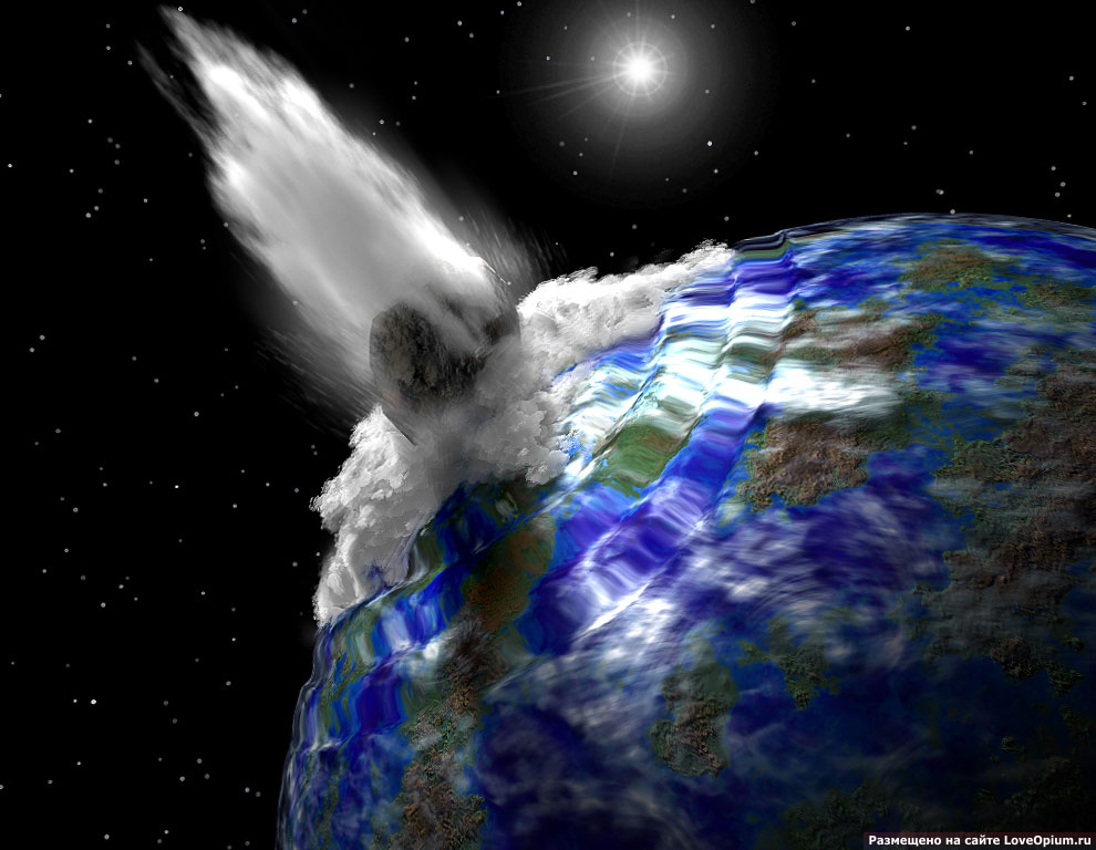 какой самый большой метеорит