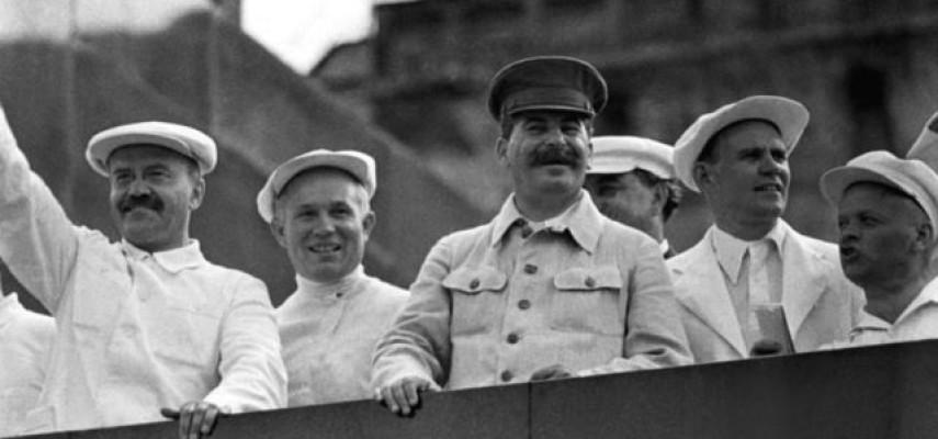 сталинская эпоха