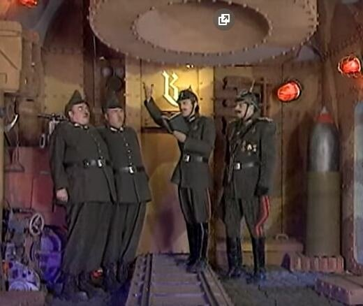 танк адам
