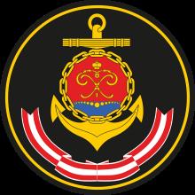 штаб балтийского флота
