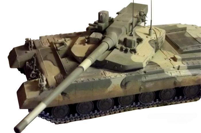 т 95 российский танк