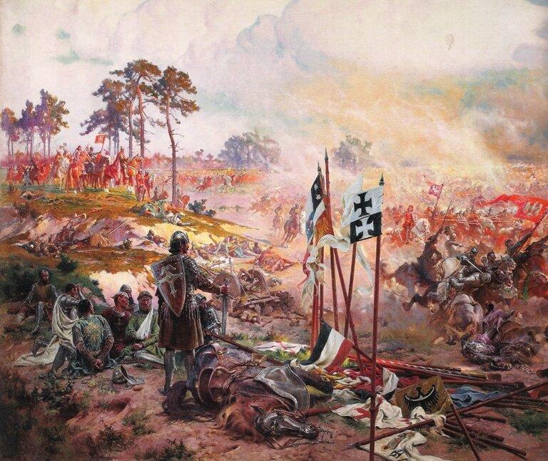 славянские войны