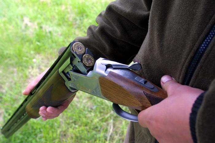 обучение на травматический пистолет