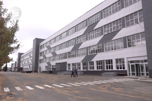 оружие ижевского оружейного завода официальный сайт
