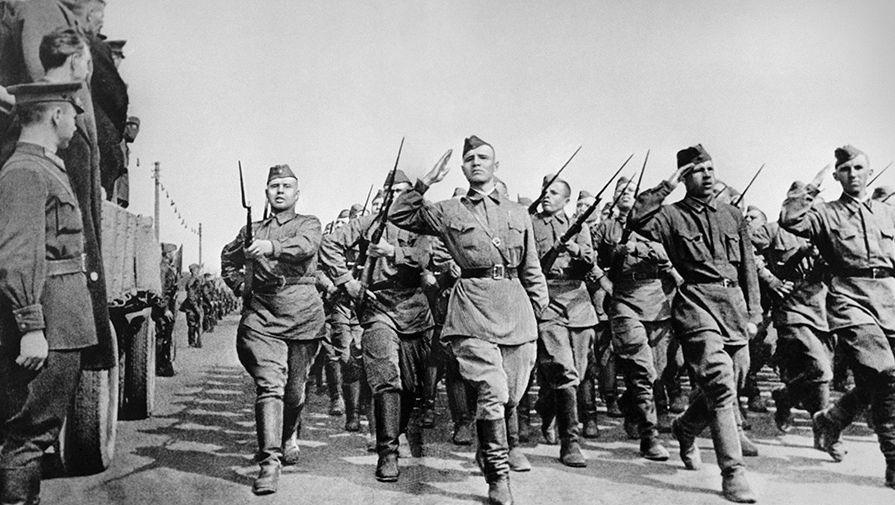 когда немцы напали на ссср