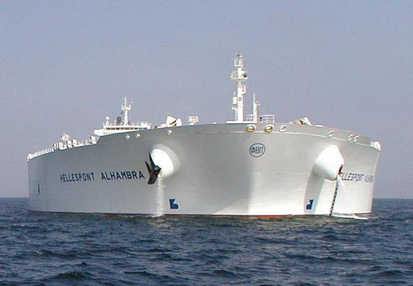 самый большой корабль в истории