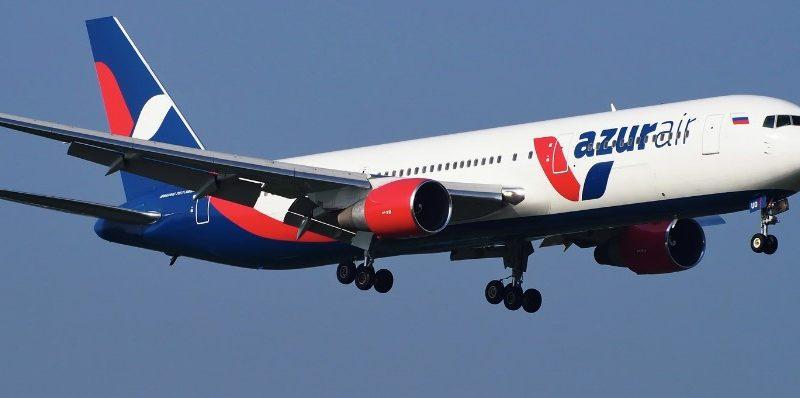 боинг 767 200 схема