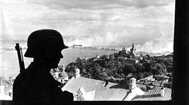 киевский котел 1941