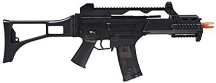 g36c винтовка