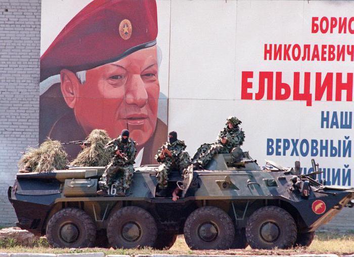 верховный главнокомандующий вооруженными