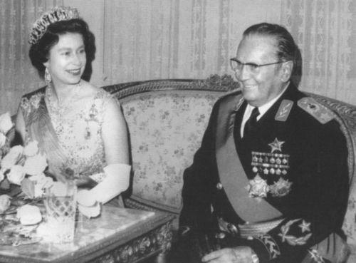 разрыв отношений с югославией дата
