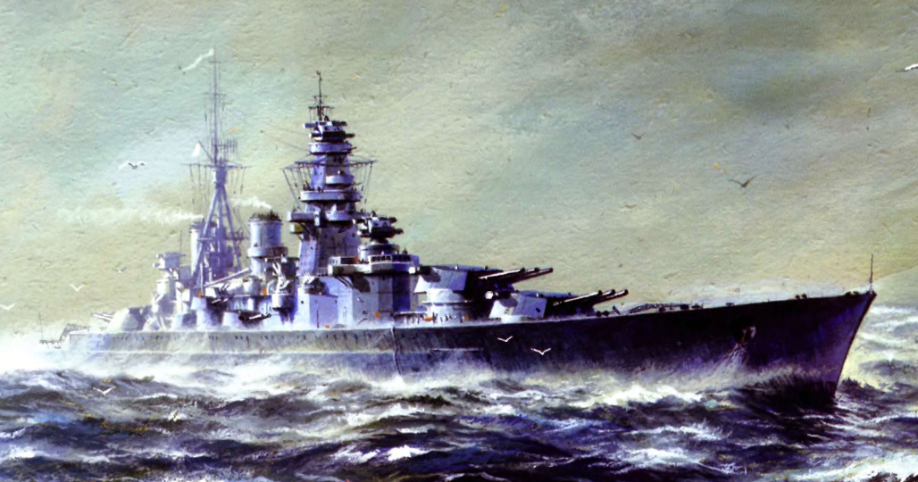 краснознаменный балтийский флот