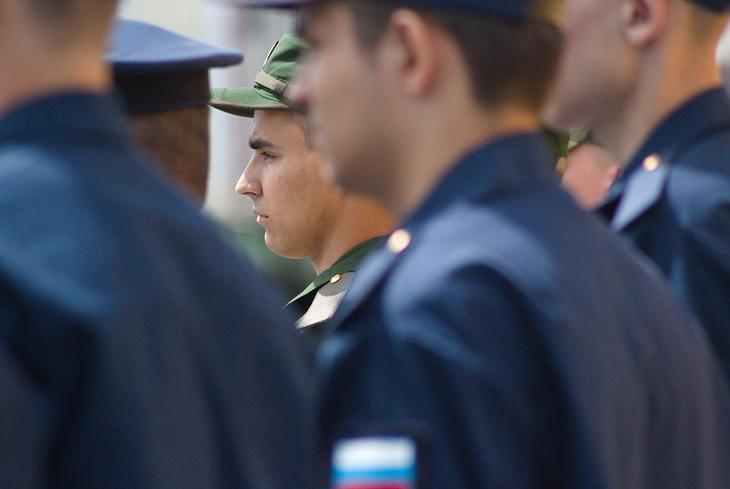 научные роты в армии