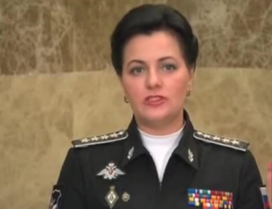 шевцова татьяна викторовна генерал армии биография семья