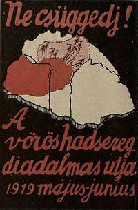 причины революции в австро венгрии 1918 1919