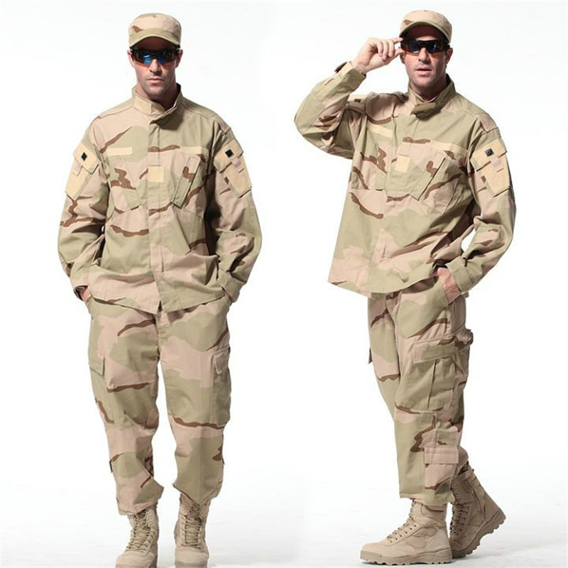 форма американской армии