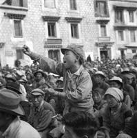 начало культурной революции в китае
