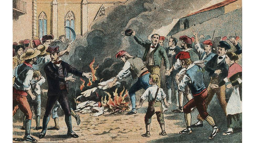 русские либералы 19 века