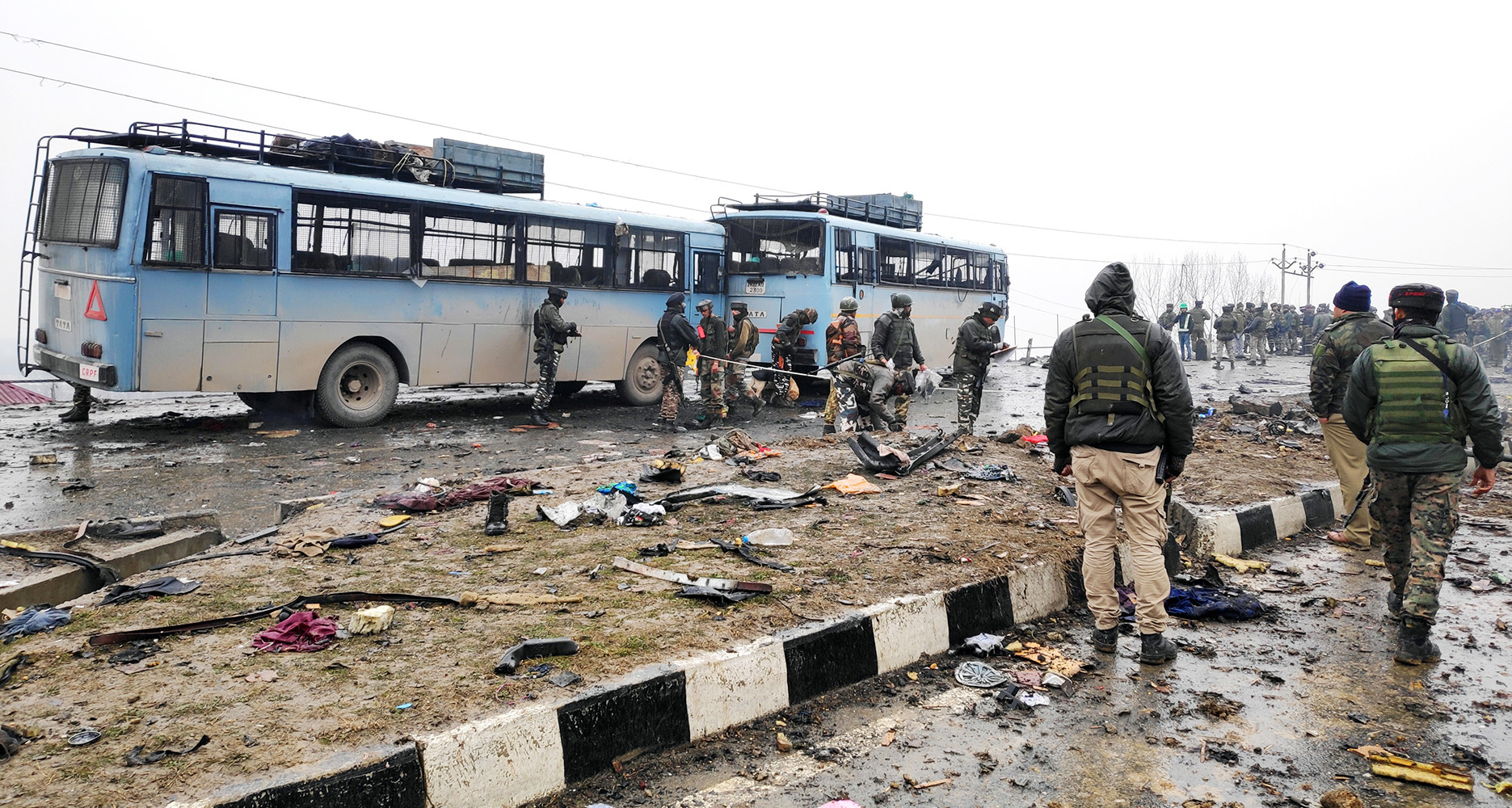индо пакистанский инцидент