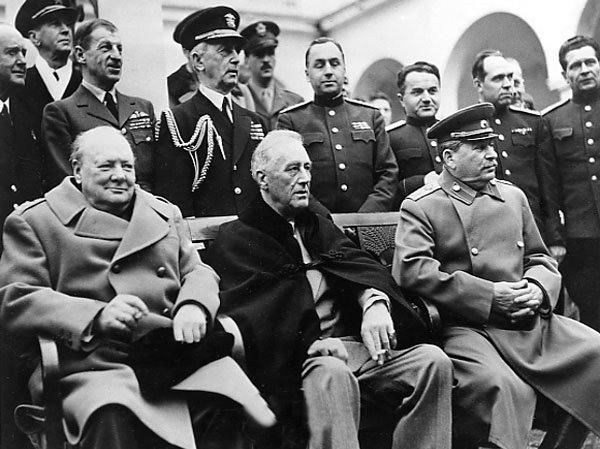 военно политические союзы