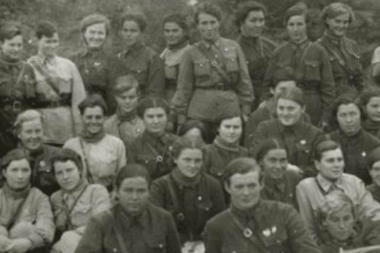 евдокия бершанская биография