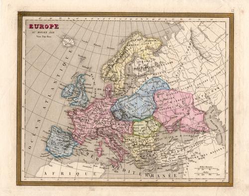1667 год какой век