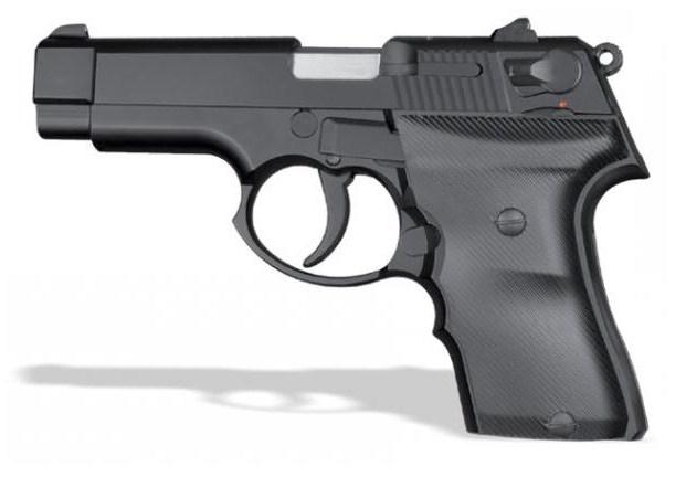 wasp пистолет травматический
