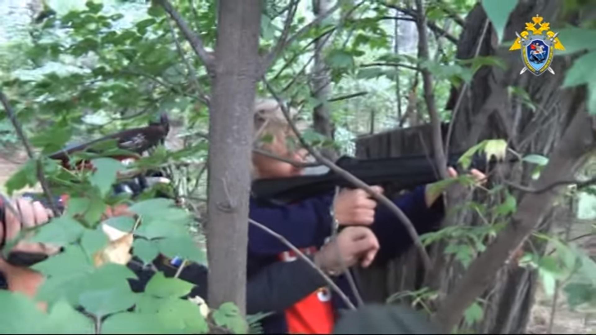 банда амазонок в ростовской области
