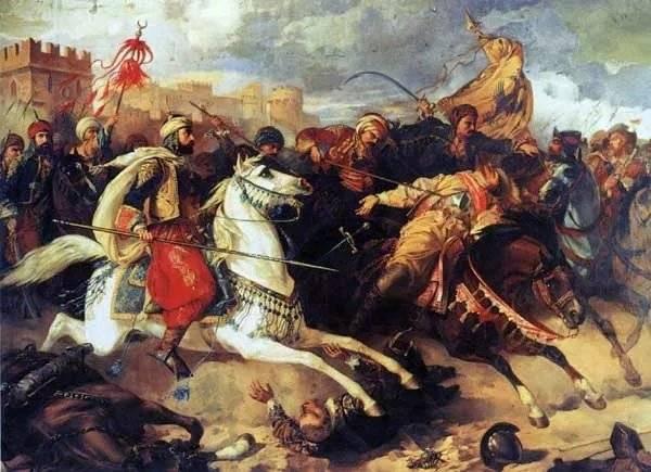 распад османской империи год