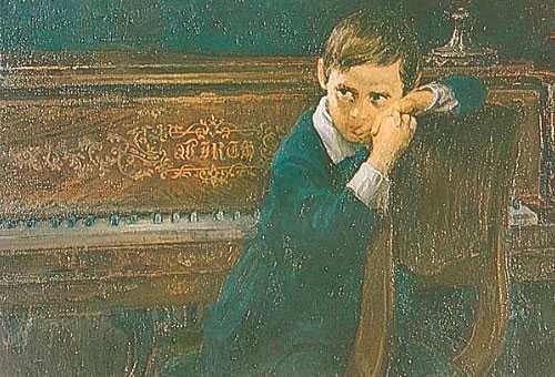 биография русских композиторов