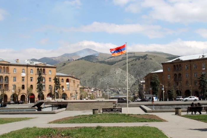 армения великая страна