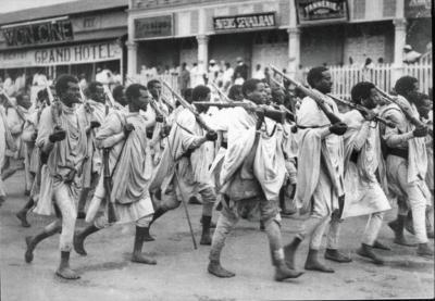 война италии с эфиопией