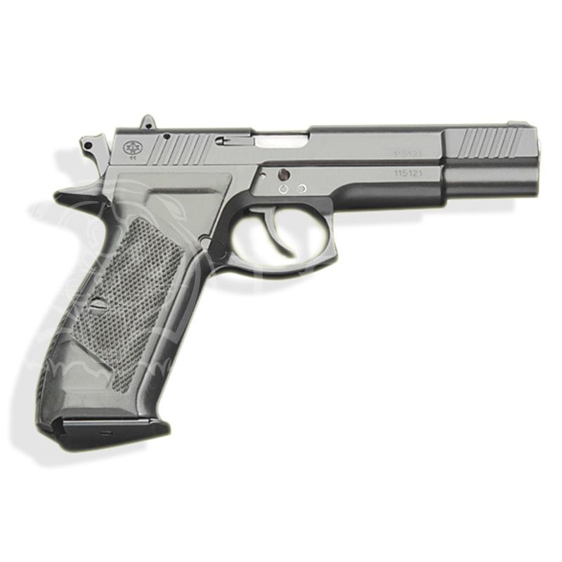 револьвер гроза р 03