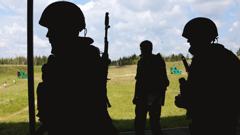 разведка сухопутных войск рф
