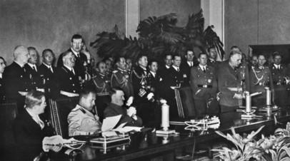 вступление ссср в войну с японией