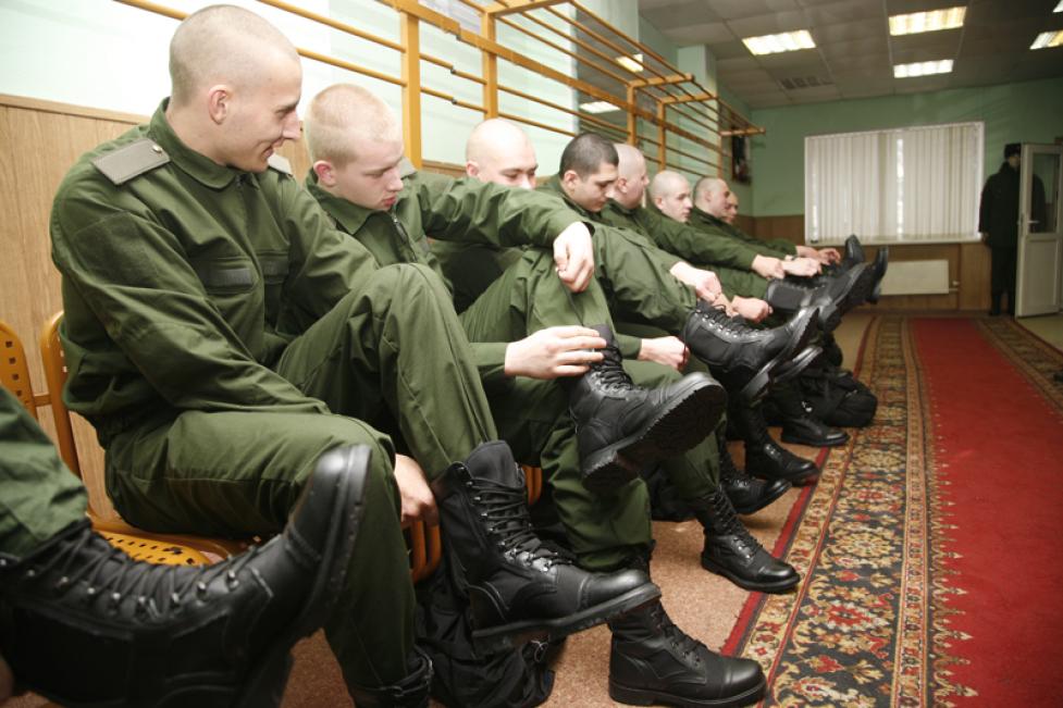 военные комиссары это