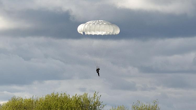 вес парашюта д 10 с запаской