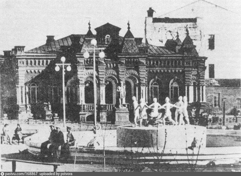 сталинград это какой город