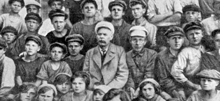 бездомные дети в россии