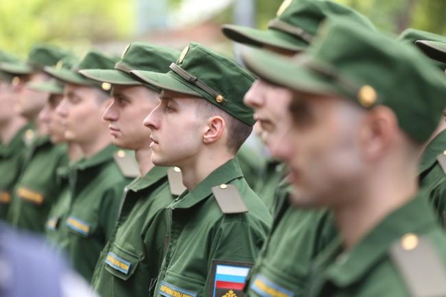 научные войска в армии