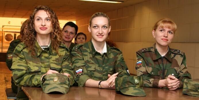 какое звание дают после военной кафедры