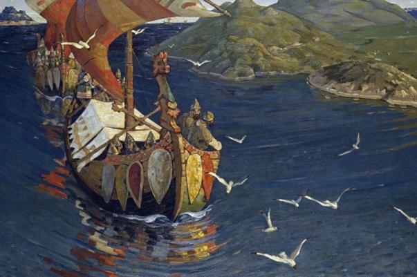 война с византией 970 971